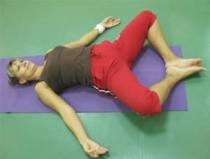 йога для позвоночника фото
