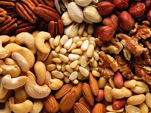 10 полезных продуктов питания