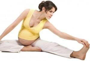 дыхательная гимнастика при беременности