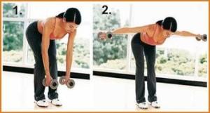 Упражнения при искривлении позвоночника картинки