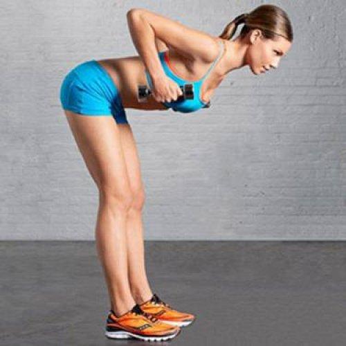 Какие упражнения исправляют осанку