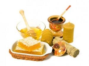 Полезные продукты для здоровья человека
