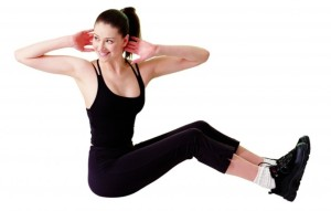 Упражнения для лечения позвоночника фото прикольные
