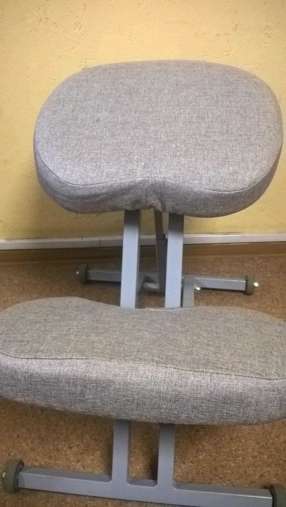 коленный стул фото