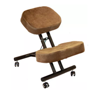 Ортопедический стул фото