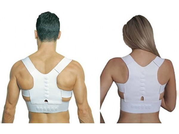 корсет +для грудного отдела позвоночника фото