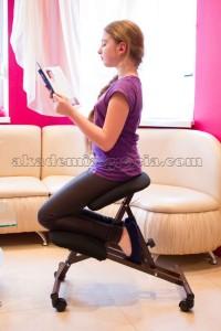 упражнения для осанки фото